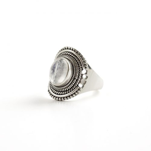 BAGUE NEW MOON