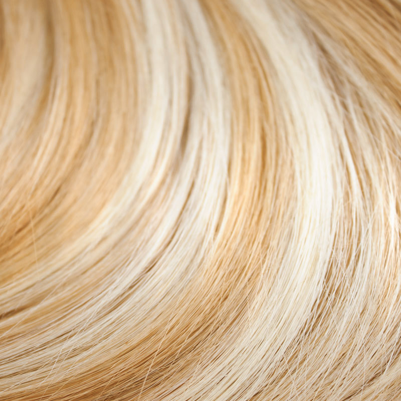 KERATIN RED BLONDE AND BLONDE HIGHLIGHT
