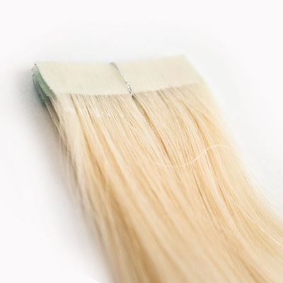 TAPE BLONDE AND ASH BLONDE HIGHLIGHT