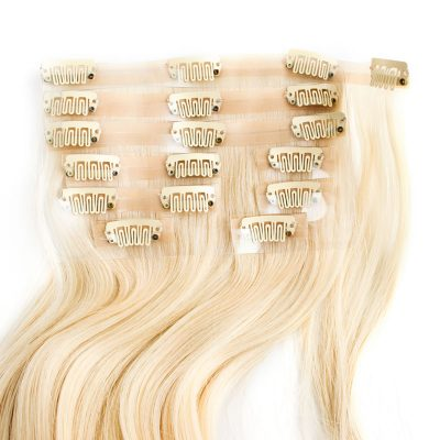 CLIPS BLOND